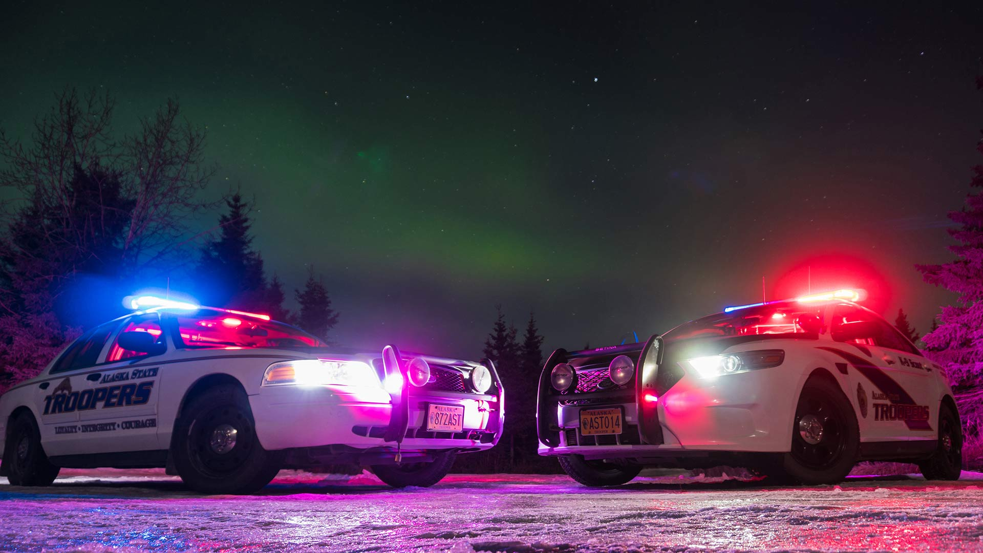 Dating alaska state troopers