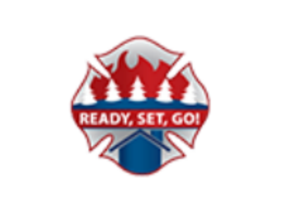 Ready Set Go Logo