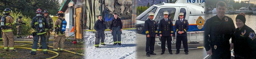 Awards Fire Alaska Department Of Public Safety