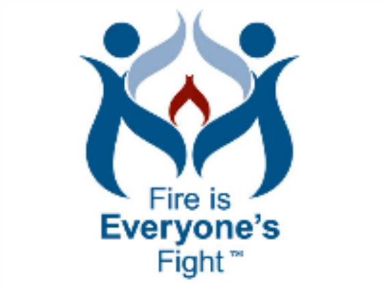 Fire Every One Fight Logo